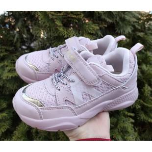 Кроссовки для девочек Арт: K-006B