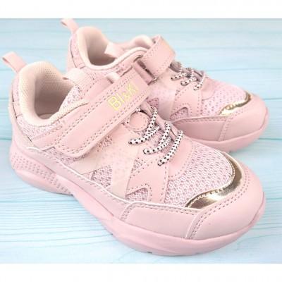 Кроссовки дышащие для девочек Bi&Ki, K-006B