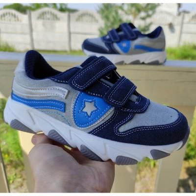 Кросівки для хлопчиків BiKi, D0250B