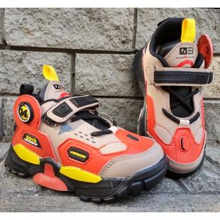Яскраві кросівки для хлопчиків Арт: 3-3908B