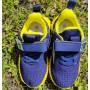 Кросівки для хлопчиків TM KLF, 2-3379B