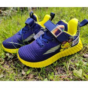 Кросівки для хлопчиків Арт: 2-3379B