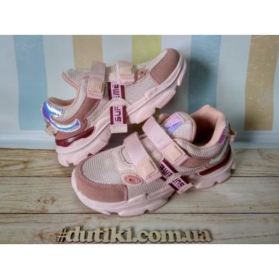 Кроссовки для девочек, 3789-B3