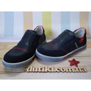 Стильные туфли для мальчиков Арт: BST-0060
