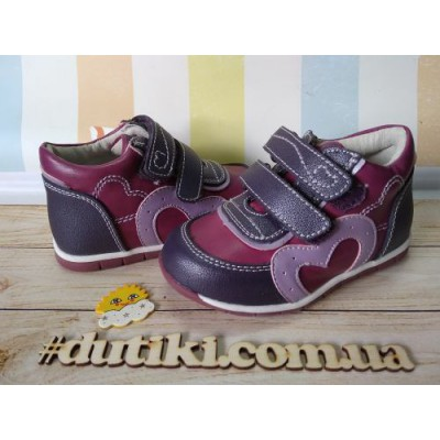 Туфли для девочек, ботинки