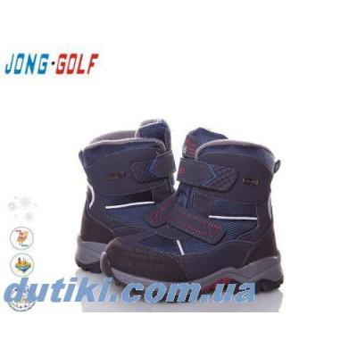 Зимние термо ботинки, Jong Golf С1335-13