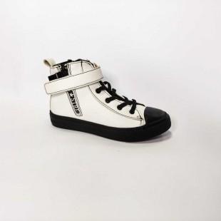 Ботинки-кеды для девочек Арт: CS612-7 - последняя пара 31рр!