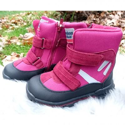 Зимние термо ботинки Kimboo D2-16HH