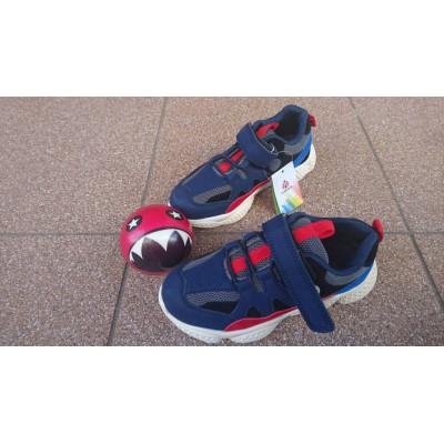 Кроссовки для мальчиков,  K3-DD25