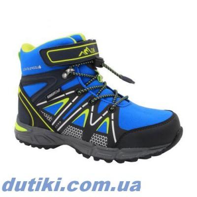 Зимние термо ботинки, EVS186-232