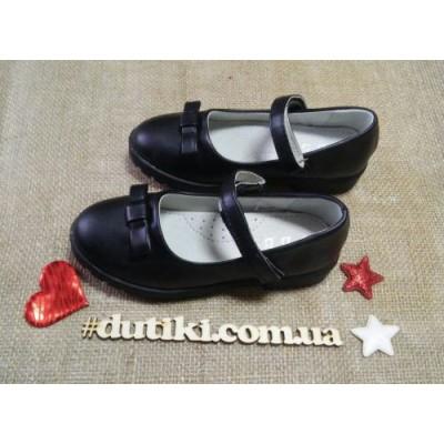 Школьные туфли для девочек F670-1