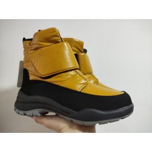 Зимові термо черевики, дутіки для дівчаток Арт: H1-1012GF