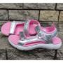 Босоніжки для дівчаток EEBB, 01G pink