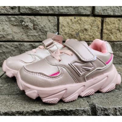 Кросівки для дівчаток Арт: 3-2005H