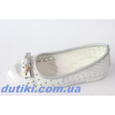 Нарядные туфли для девочек H71-3