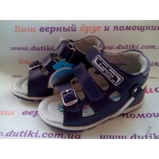 Босоножки для девочек с каблуком Томаса Арт: HC2002_3Z
