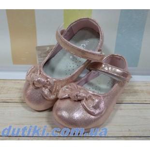 Красивые туфельки для маленьких принцесс Арт:HJ81-1P