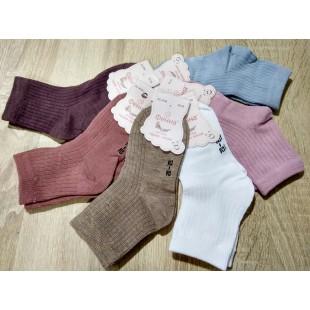 Термо шкарпетки для хлопчиків і дівчаток Ангора Арт: 9073С