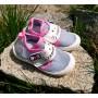 Легкие летние кроссовки - кеды для самых маленьких Арт: 7281 F