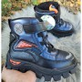 Зимові термо черевики , B-3559