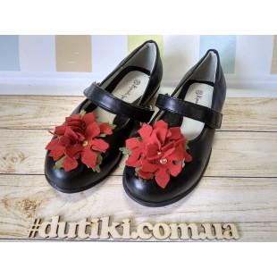 Туфли для девочек Арт: KK216-516