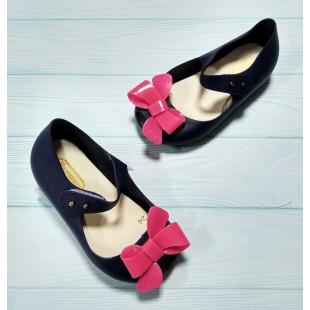 Пляжные туфли для девочек Арт: 3-10L