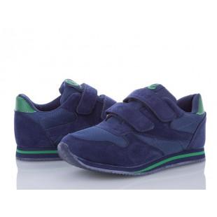Кросівки для хлопчиків Арт: 31L blue-green