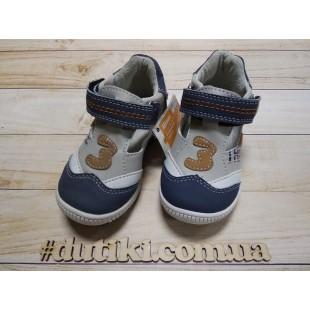 Туфли для мальчиков Арт: MonaMi - последняя пара!