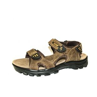 Летние сандалии для подростков Арт: 18117 brown - последняя пара!