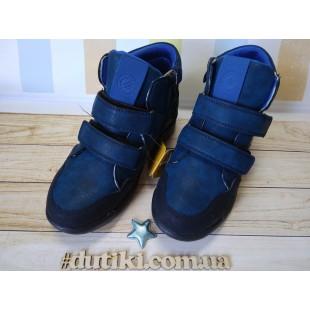 Ботинки для мальчиков Арт: P320 blue