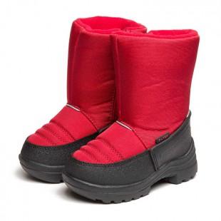 Зимові термо чоботи для хлопчиків Арт: QK-0924