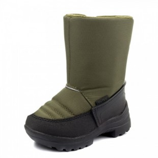 Зимові термо чоботи для хлопчиків Арт: QK-0946