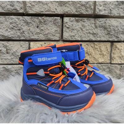 Зимові термо черевики з мембраною, Арт: R20-202
