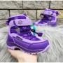 Зимові термо черевики з мембраною, R20-207