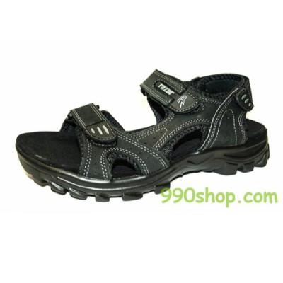 Сандалии для мальчиков - подростковая обувь, 18117 black
