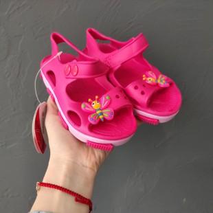 Пляжні босоніжки для дівчаток Арт: HS-0960