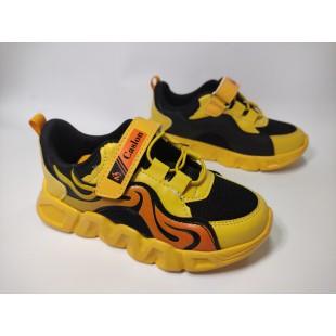 Яскраві кросівки для хлопчиків (Туреччина) Арт.: 7-99LS