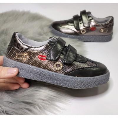 Кеди для дівчаток, кросівки ТОМ.М F4285