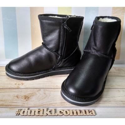 Зимние угги, теплая обувь, U_011