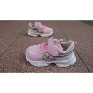 Кроссовки для маленьких девочек Арт: 2202C-3