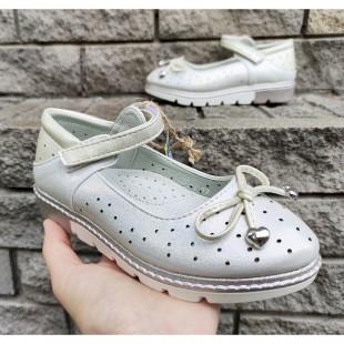 Туфлі для дівчаток Арт: 2-6201FW