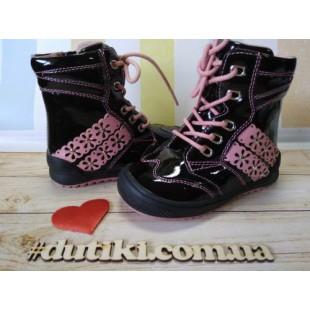 Ботинки для девочек Арт: XB4855