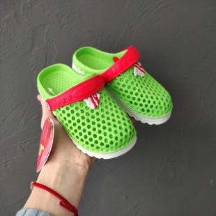 Крокси з піни EVA для хлопчиків і дівчаток Арт: NYX-8731