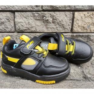 Кросівки для хлопчиків з мигалками Арт: 6-2001LY