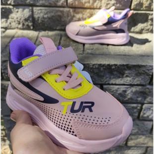 Високі кросівки для дівчаток Арт: F2-2012Z