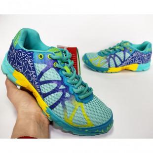 """Яскраві кросівки Demax """"Унісекс"""" Арт.: 3-1681B"""