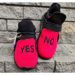 Кросівки Restime підліткові Арт: 25592LWP red_black